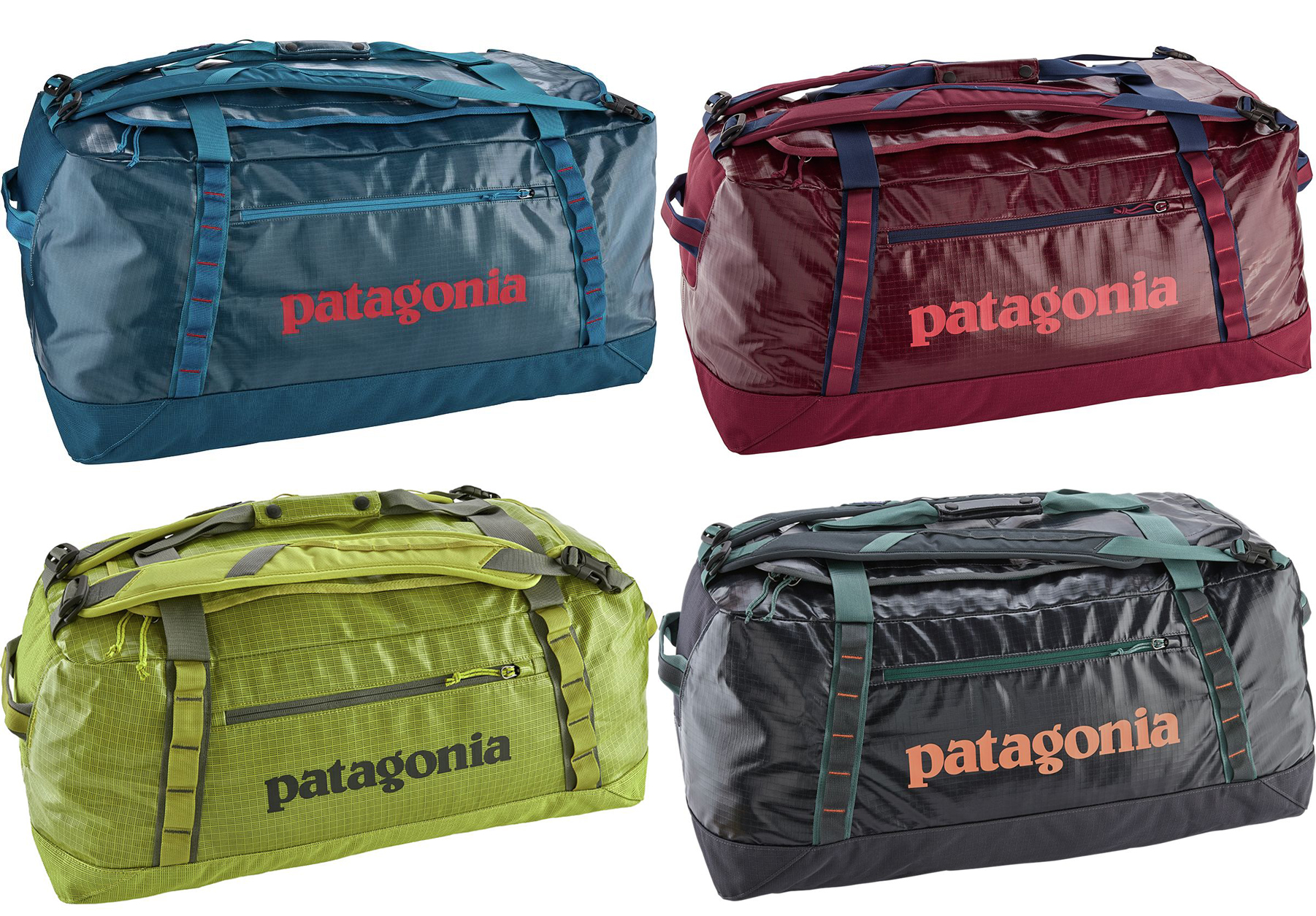 best duffel: patagonia black hole duffel sale