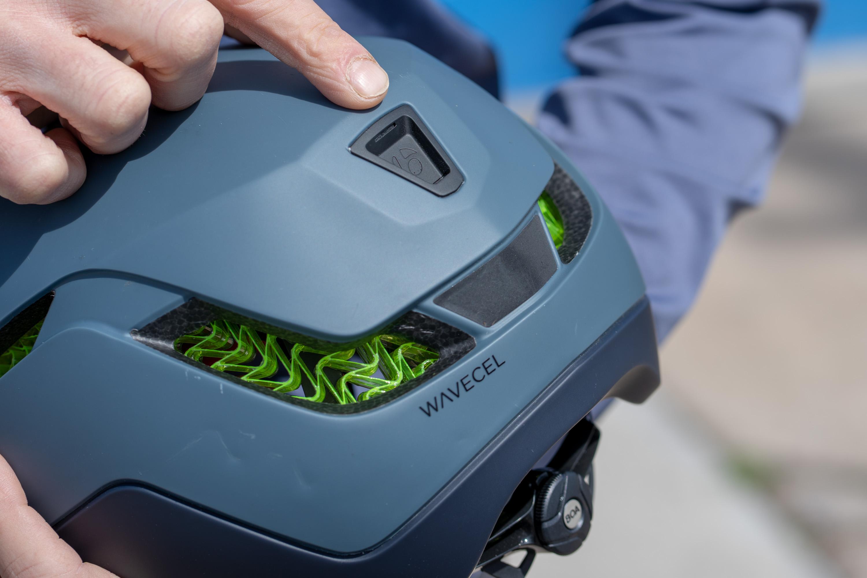 Bontrager Wavecel Review Testing World S Safest Bike