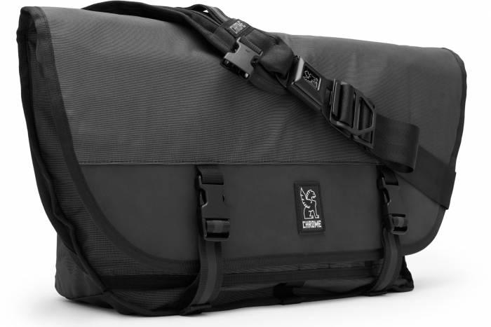 Chrome Welterweight Citizen Messenger Bag