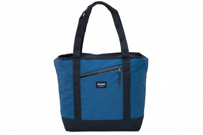 Flowfold Zip Porter - 16L Zipper Tote Bag