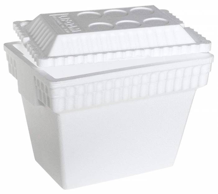 Lifoam Picnic Chest EPS foam cooler