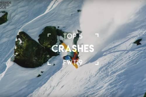 freeride world tour top 5 crashes
