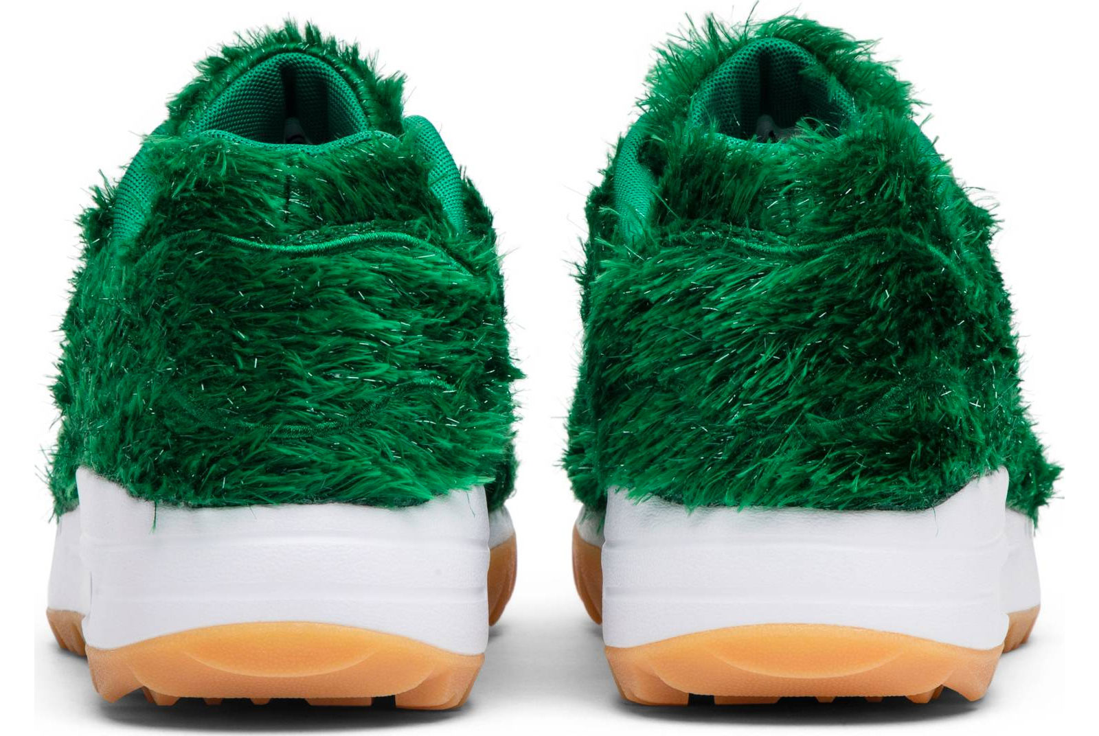 half off 354e3 6be4e Nike Air Max 1 Golf Grass shoe
