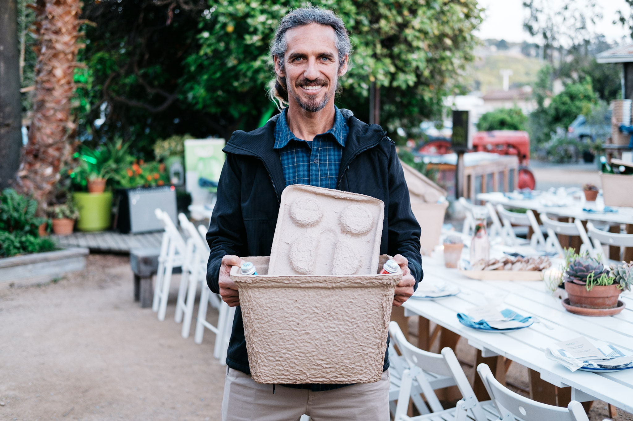 Hate Styrofoam Coolers? Igloo Launches First Biodegradable