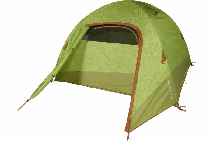 Kelty Discovery 4 Tent