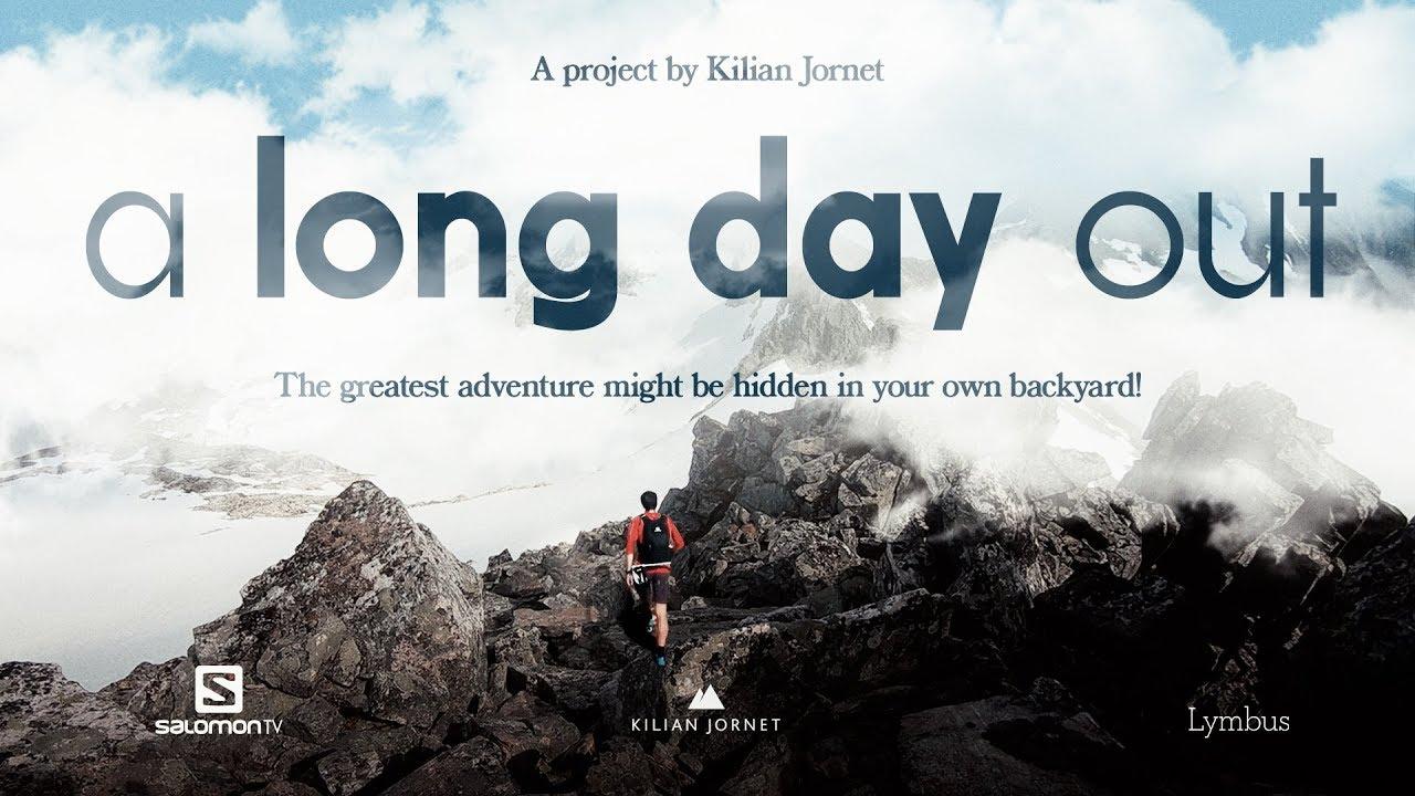 How Far Can Kilian Jornet Go Solo? 56 Hours, 104 Miles, 72,000 Vertical Feet
