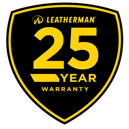Leatherman warranty