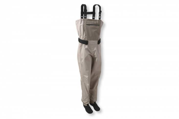 L.L. Bean Women's Emerger Breathable Super Seam Waders
