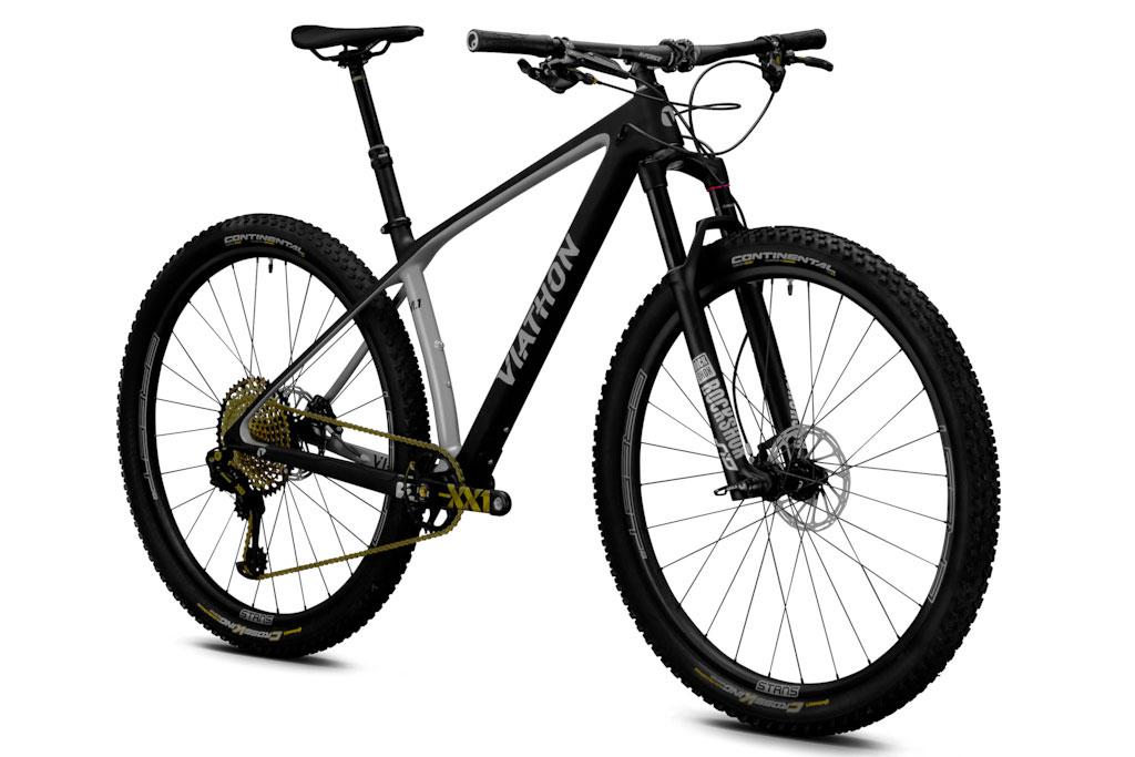 Viathlon M.1 mountain bike