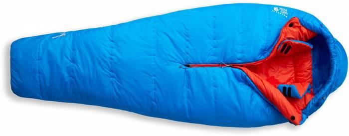 Mountain Hardwear HyperLamina Flame Sleeping Bag