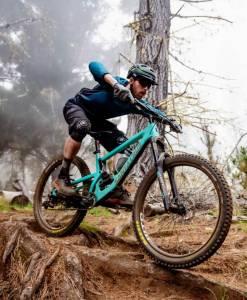 Backcountry Mountain Bike Collection