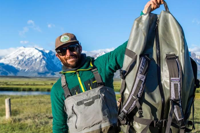 Patagonia Worn Wear Wagon