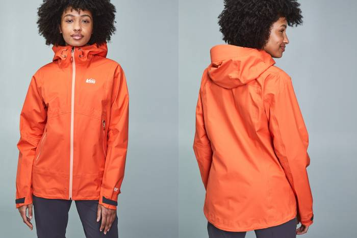 REI Co-op Drypoint GTX Jacket — Women's