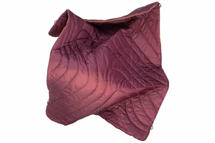 Rumpl The Original Puffy 1-Person Blanket