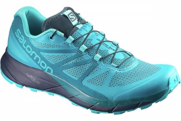 Salomon Sense Ride Trail Running Shoe — Women's