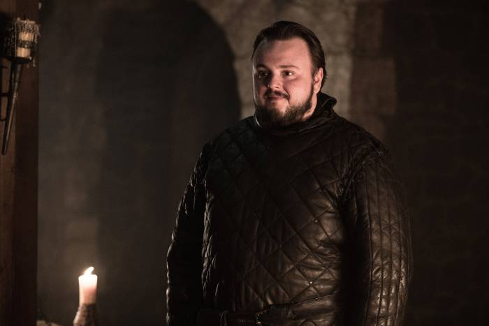 Game of Thrones and Canada Goose Samwell Tarley Nomad Hybridge Lite