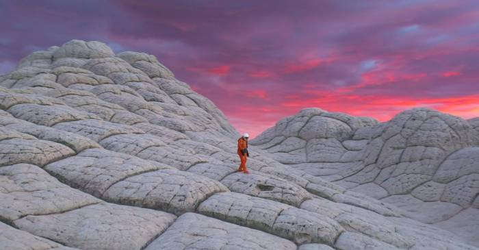 Watch 'Space to Roam,' a Tribute to Public Lands