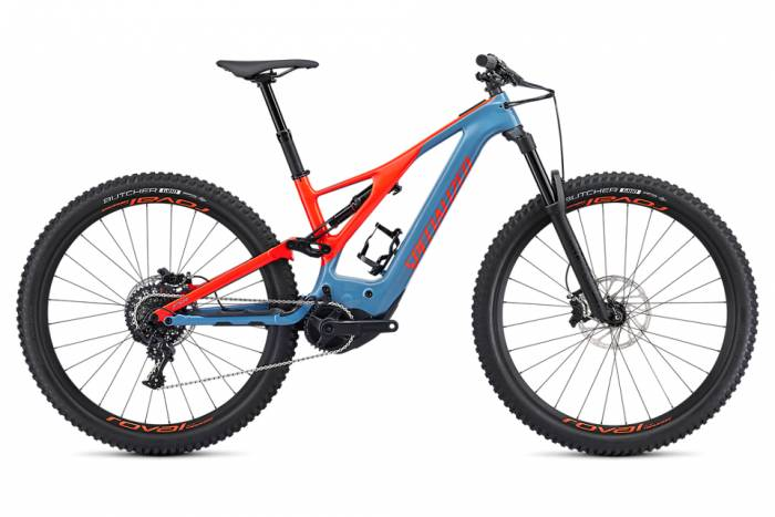 Specialized Turbo Levo electric mountain bike