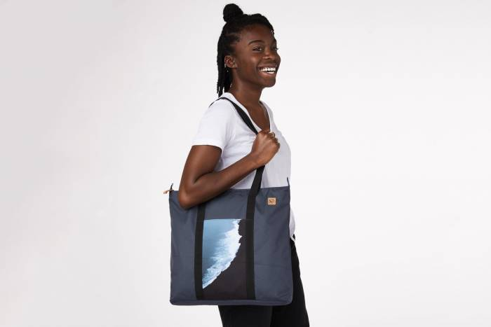 Tentree Mobius Daily Tote