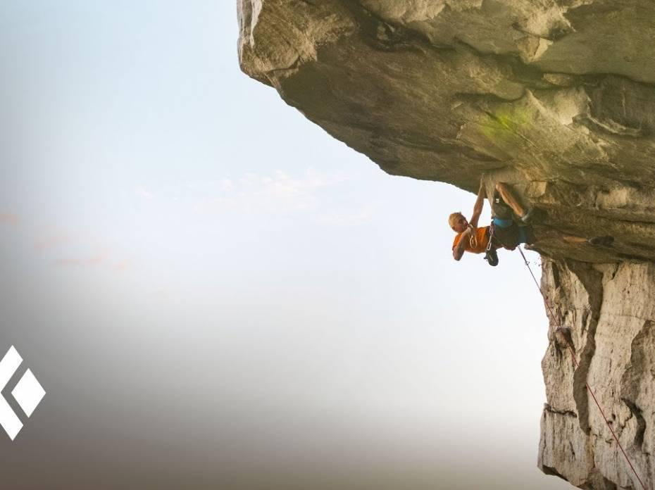 russ clune gunks climbing
