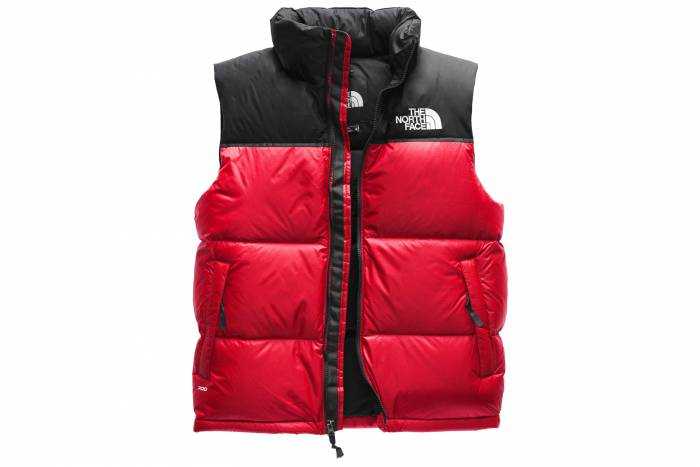 he North Face 1996 Retro Nuptse Vest — Men's