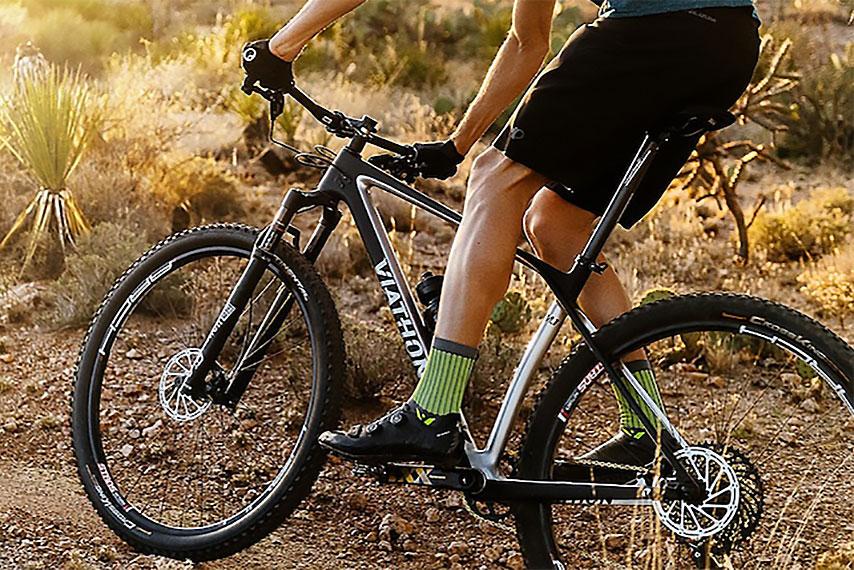 Viathlon M.1 Walmart mountain bike