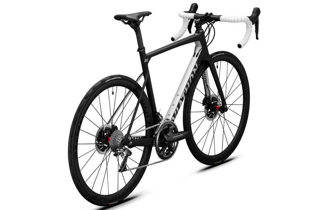 Viathlon R.1 road bike