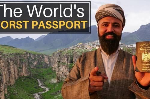 worlds worst passport iraq baderkhan