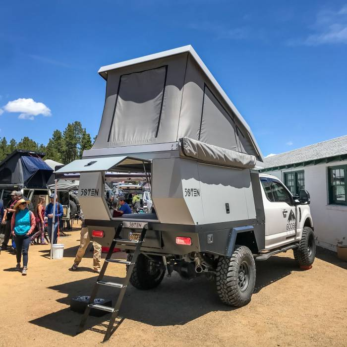 Overland Expo 2019 12 New Products For Life Off Road