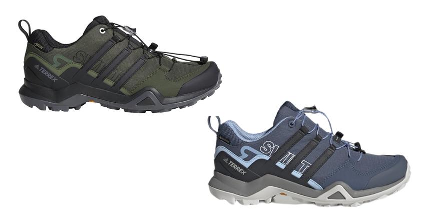 Adidas Terrex Swift R2