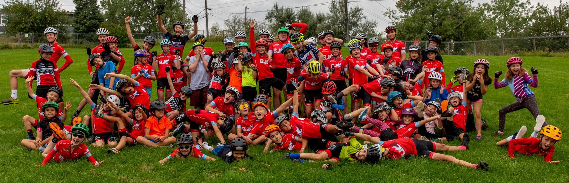 Boulder Junior Cycling