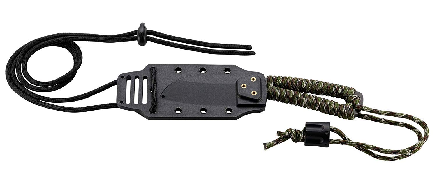 My Go-To Camping Knife Is on Sale: CRKT Cordite Compact EDC for $30   GearJunkie