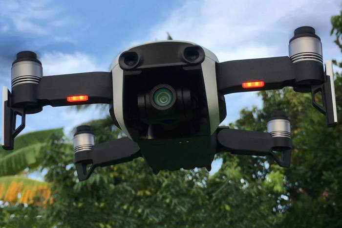 US Government, DJI Clash Over Drone Data Security | GearJunkie