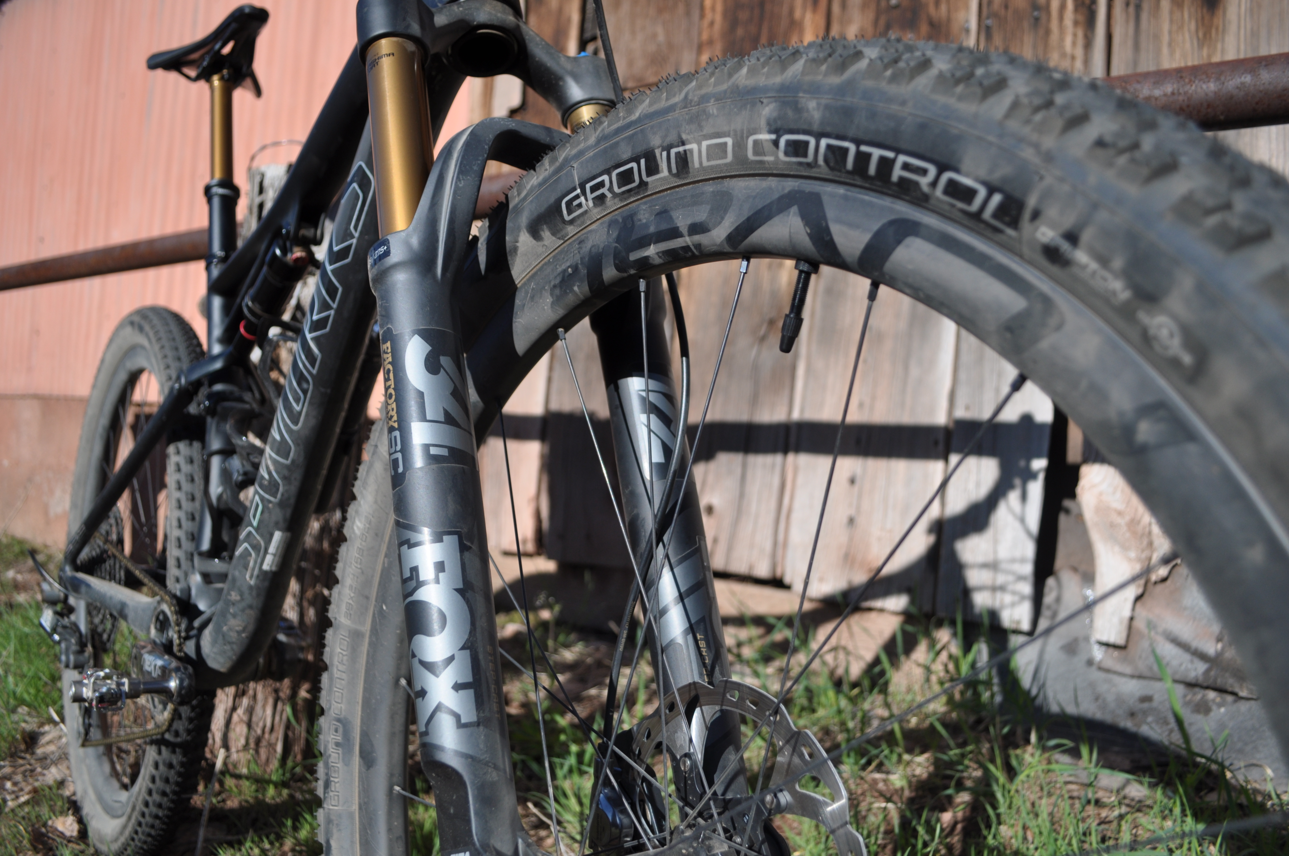 Specialized Epic EVO Review: XC Racer Gets Technical