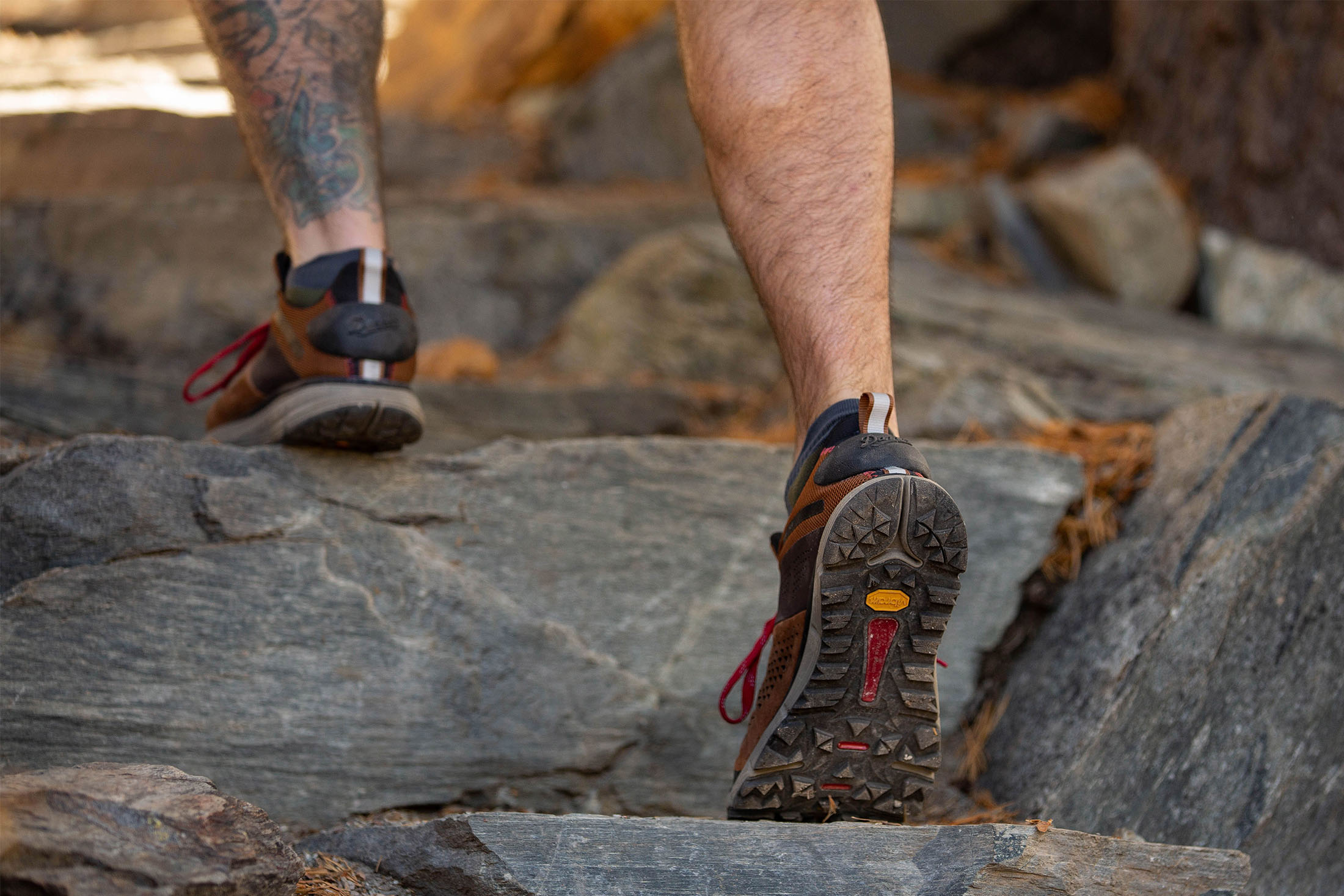 6f5b774b8e6 Danner Designed Its Lightest Hiker Ever: Here's Why | GearJunkie