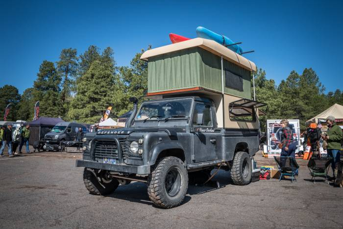 25 Drool-Worthy Off-Road Vehicles From Overland Expo 2019