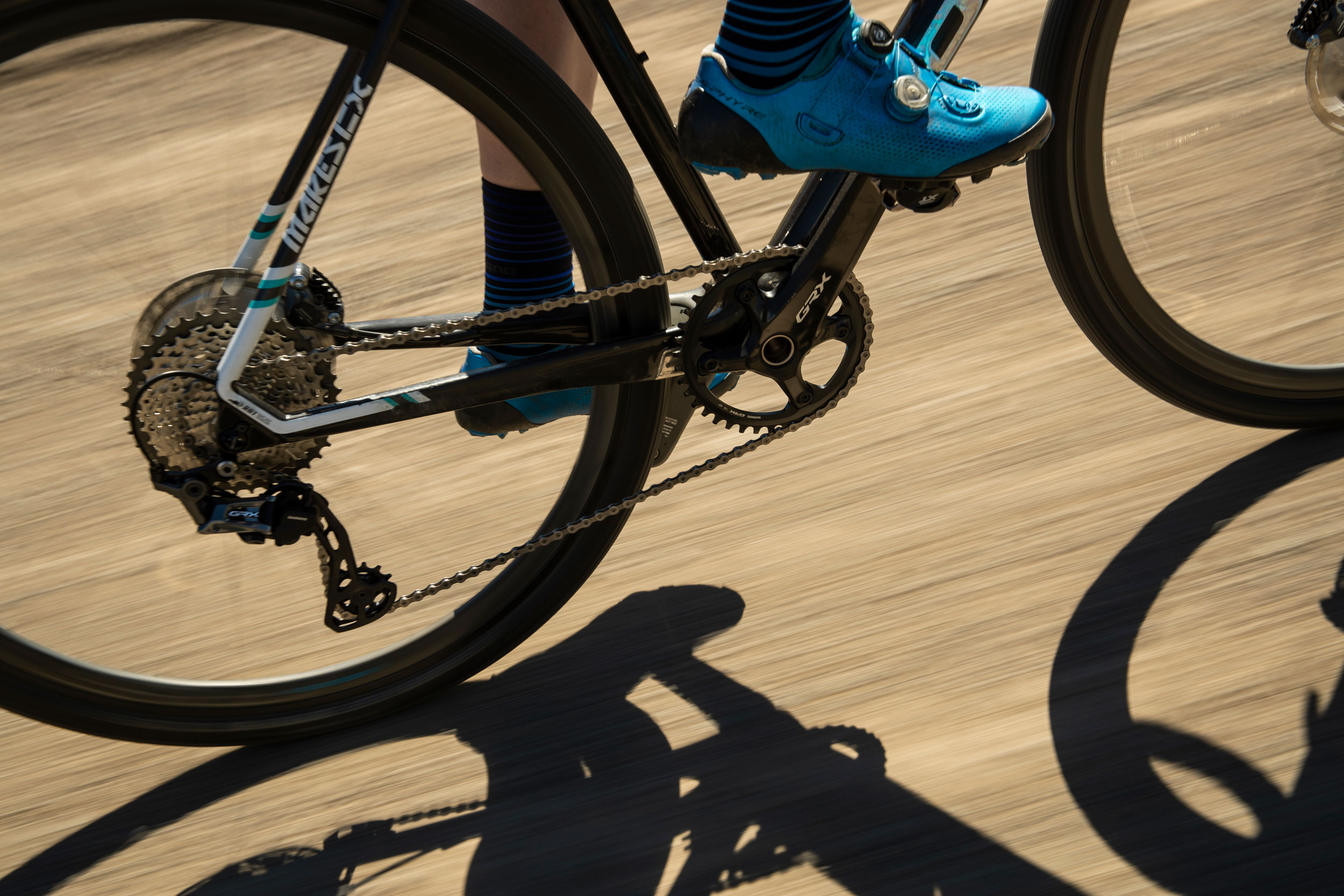 Shimano GRX: The World's First Gravel Groupset | GearJunkie