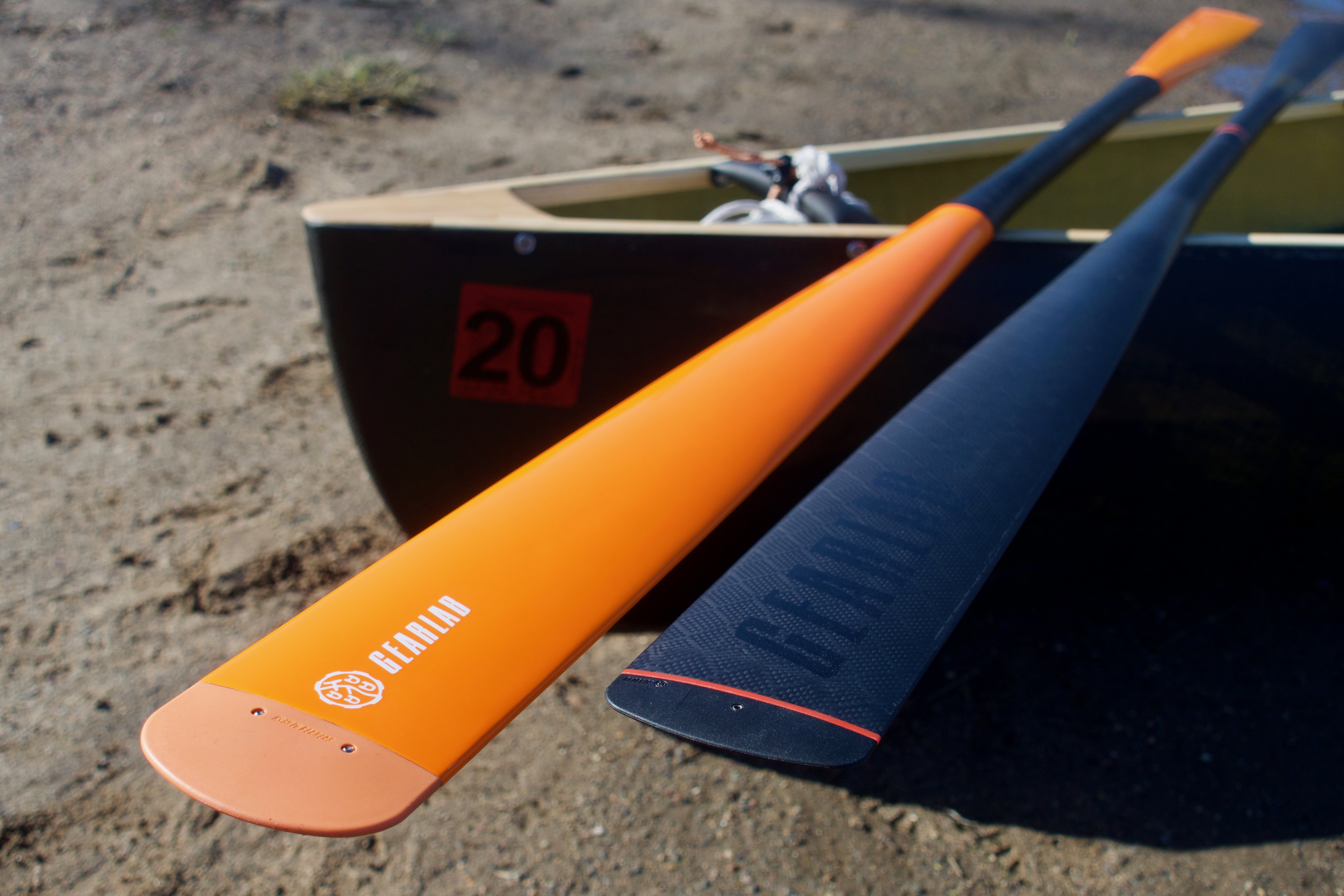 Greenland-Style Paddles: Gearlab Akiak Review | GearJunkie