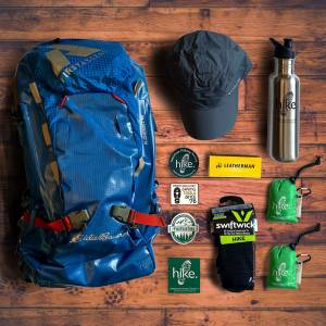 National Trails Day 2019 Gear Prize
