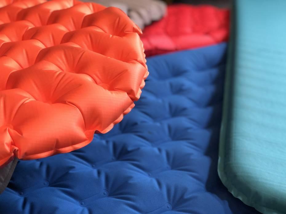 Best Camping Sleeping Pads of 2019