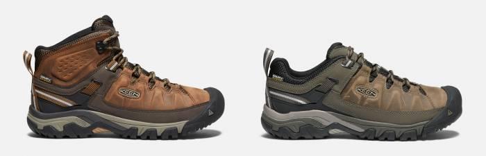 KEEN Targhee III Hiking Shoe and Boot
