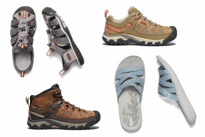 Keen Summer Sale Mega Shoe Savings Gearjunkie
