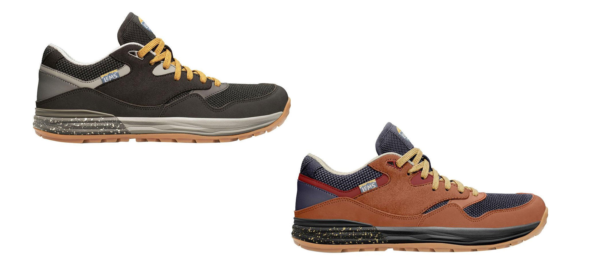 Lems Trailhead Hiking Shoe