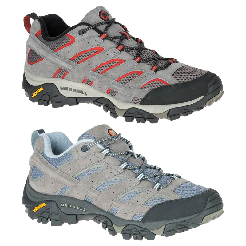a030931f69d Merrell — 20% Off Hiking Shoes & Boots   GearJunkie