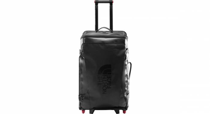 North Face Duffel Bag with Wheels