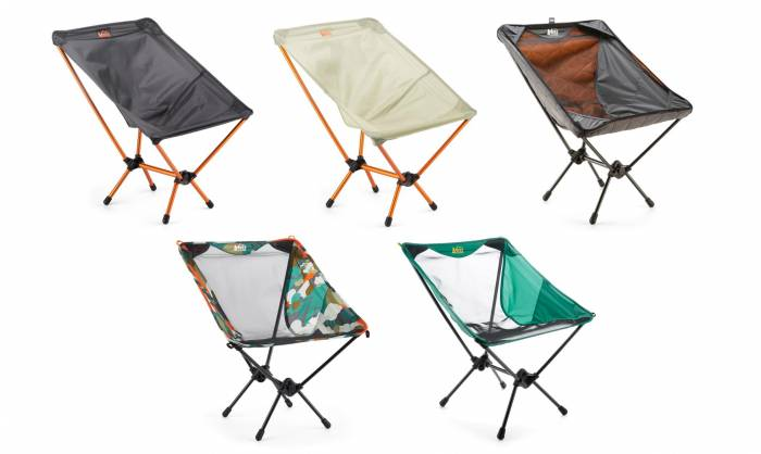 REI Co-op Flexlite Camp Chairs