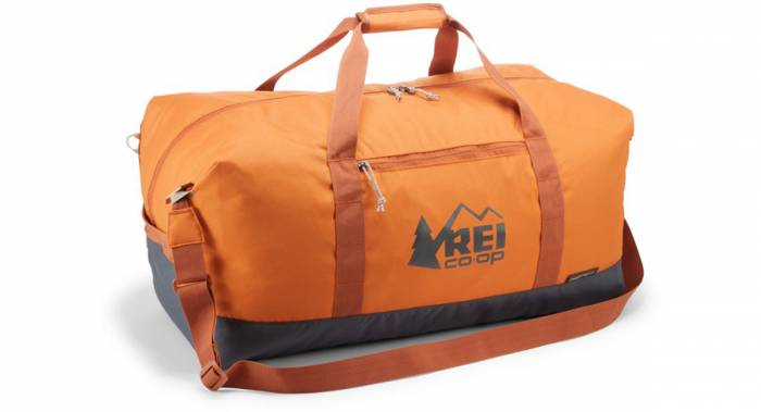 REI Duffel Bag on sale