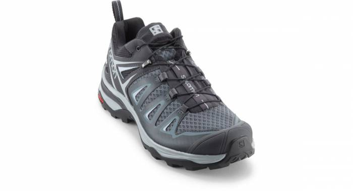 Salomon X Ultra Low Aero Hiking Shoe