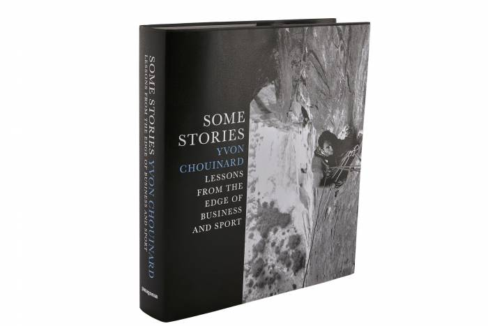 Patagonia Founder Yvon Chouinard Tells 'Some Stories' in New Book