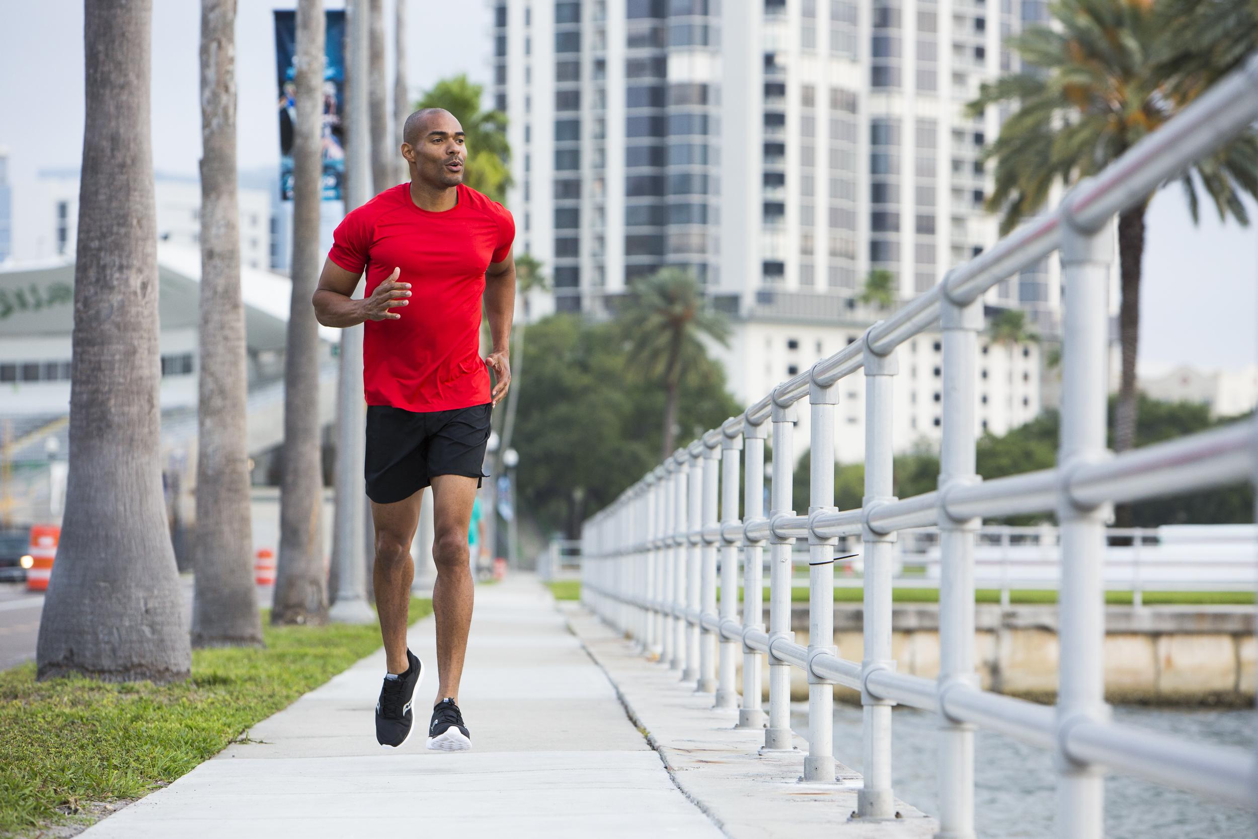 Womens Legendary Checker Running Fitness Yoga Leggings  Gym Sport